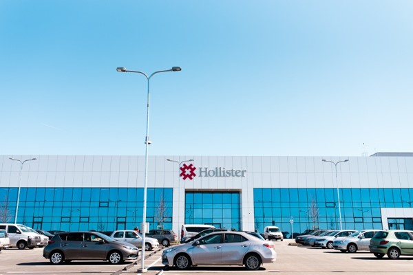 Hollister_Lithuania